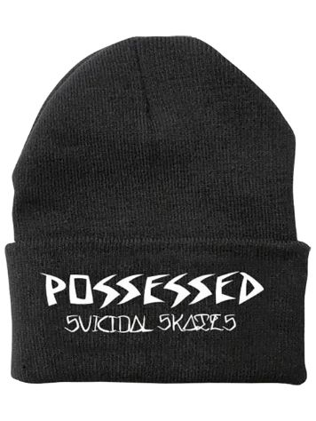 Dog Town Suicidal Possessed Beanie