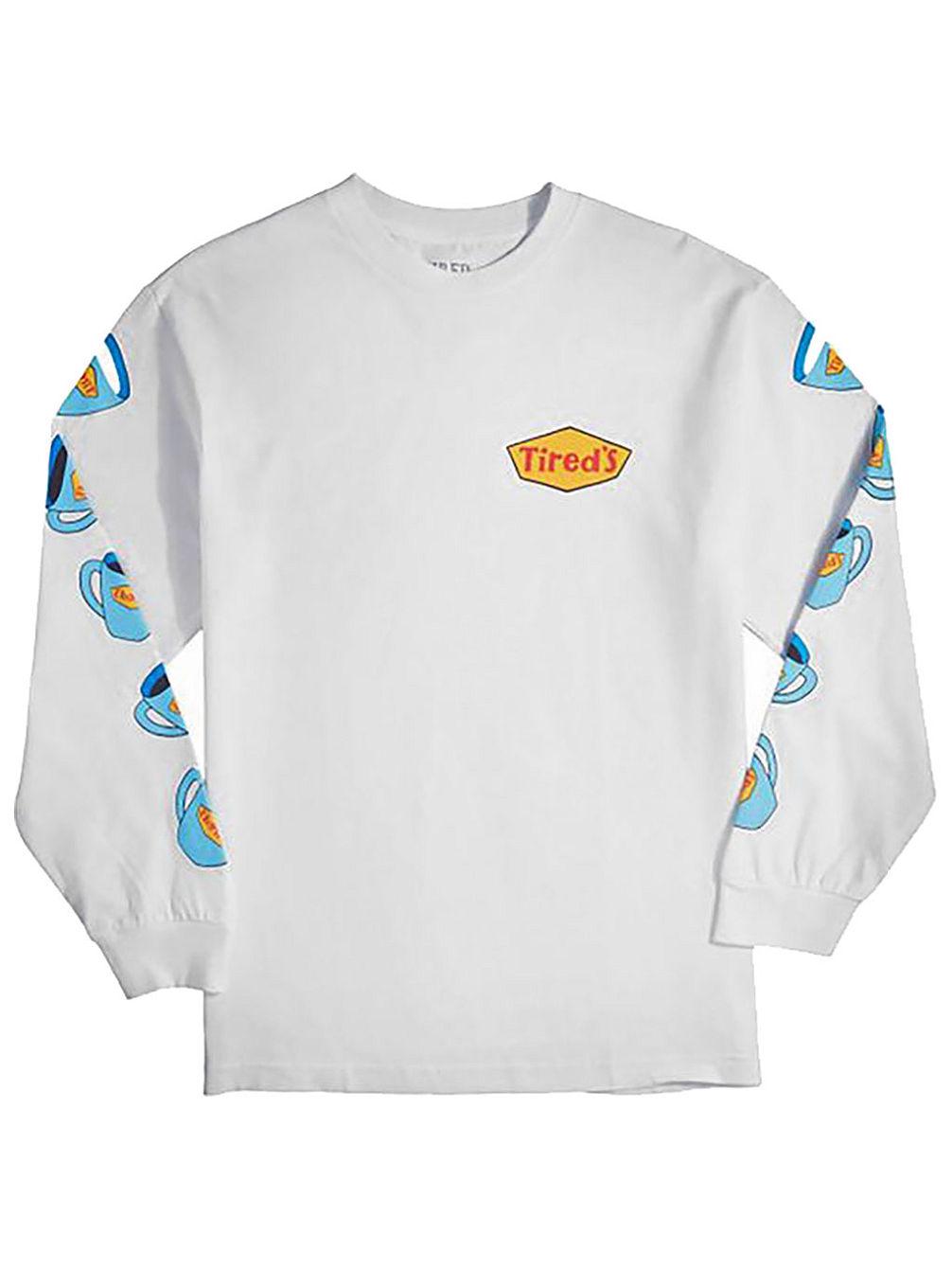 21360e9c Buy Tired Diner Long Sleeve T-Shirt online at Blue Tomato