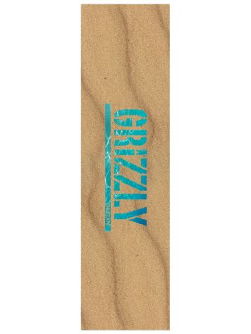 Grizzly Washed Up Griptape