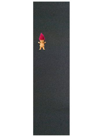 Grizzly Torey Pudwill Troll Grip Tape