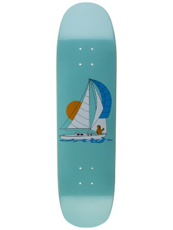 "Grizzly Schooner 8.375"" Cruiser Deck"