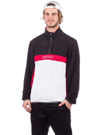 Iriedaily GSE 2.0 Troyer Fleece Pullover