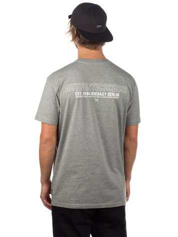 Iriedaily Authentic 2.0 T-Shirt