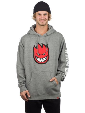 Spitfire Bighead Fill Hombre Hoodie