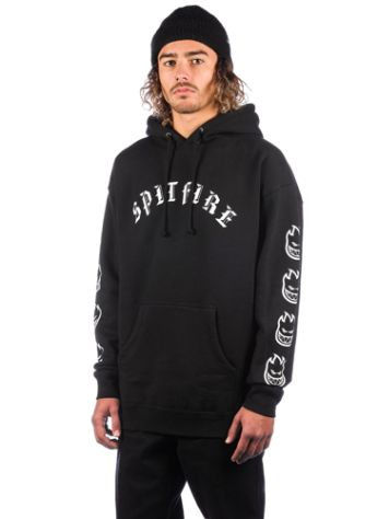 Spitfire Old E Hoodie