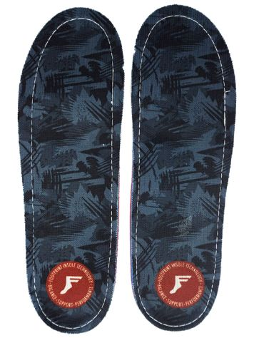 Footprint Kingfoam Gamechng. Insoles