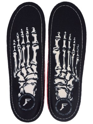 Footprint Gamechanger Insoles skeleton pu Gr. 10.5