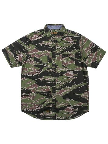 Grizzly Infantry Camisa
