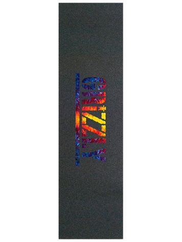 Grizzly Psychedelic Stamp Griptape