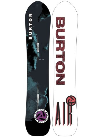 Burton Speed Date Retro 156 2019 Snowboard