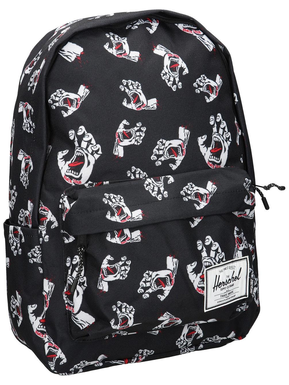 cce796c7ef7 Buy Herschel X Santa Cruz Classic X-Large Backpack online at Blue Tomato
