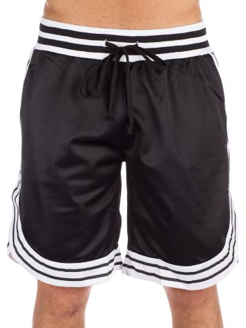 American Stitch Tricot Stripe Shorts