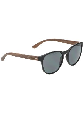 Take A Shot The King Of Hearts Walnut Gafas de Sol