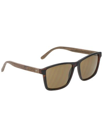 Take A Shot Ronja Walnut Sonnenbrille