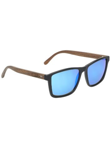 Take A Shot Karlsson Walnut Sonnenbrille