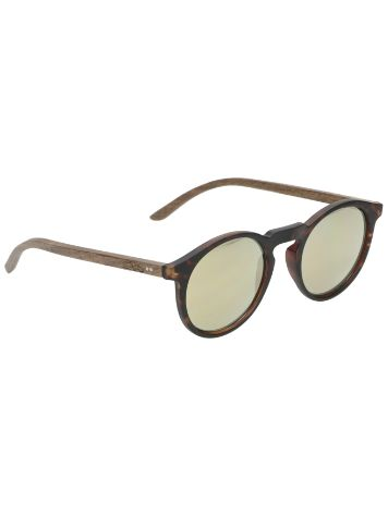 Take A Shot Lormoral Walnut Sonnenbrille