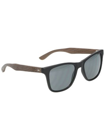 Take A Shot Iron Heinrich Walnut Sonnenbrille
