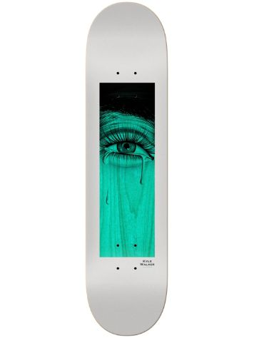 "Real Kyle Optics 8.06"" Skateboard Deck"