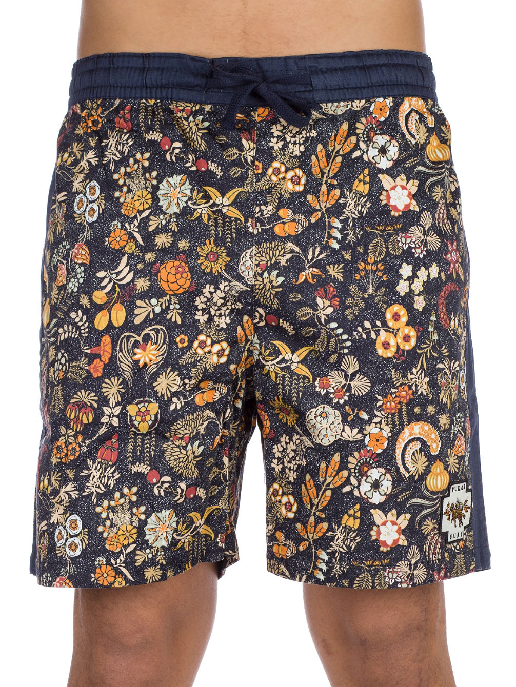 Flower Power Boardshorts