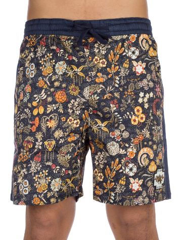 Pukas Flower Power Boardshorts