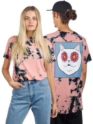 RIPNDIP Flower Eyes Tricko