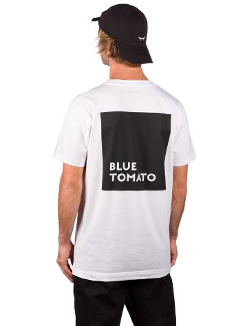 Blue Tomato BT Authentic Backprint Majica