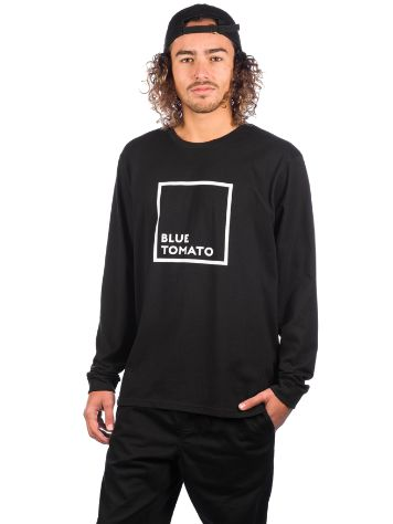 Blue Tomato BT Authentic Long Sleeve T-Shirt