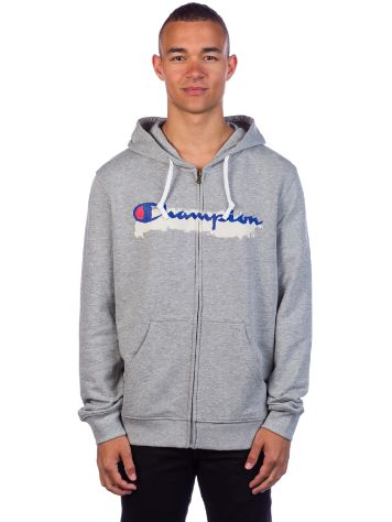 Champion All American Classic Full Hoodie med Dragkedja