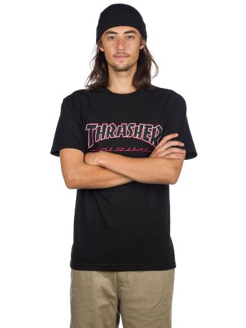 Independent X Thrasher Ttg T-Shirt