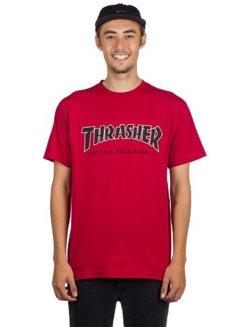 Independent Thrasher Ttg T-Shirt