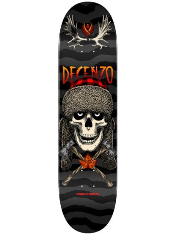 Powell Peralta Flight Pro Shape 248 Decenzo 8.2 Skateboard