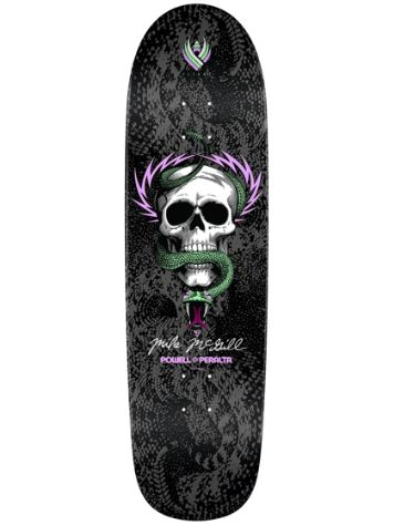Powell Peralta Flight Pro Shape 248 Mcgill Skull & Snak Ska