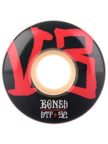 Bones Wheels Stf V3 Series Iv 83B 54mm Ruedas