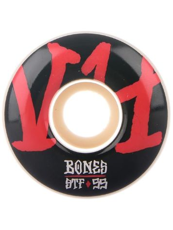 Bones Wheels Stf V4 Series Iv 83B 53mm Wheels
