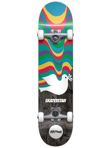 "Almost Skateistan FP 7.5"" Complete"