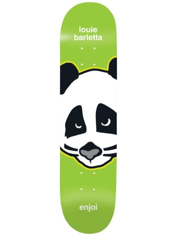 "Enjoi Kiss R7 8.0"" Skateboard Deck"