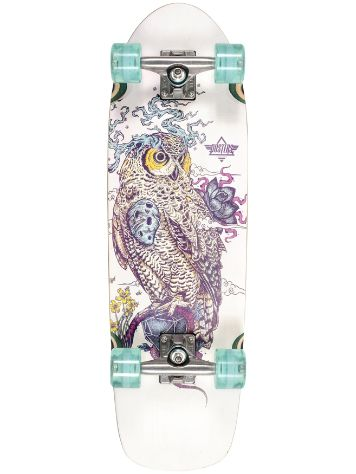 "Dusters Cazh Regrowth 8.75"" Cruiser"