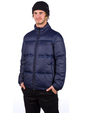 Deathworld DWFH Puffer Jacket