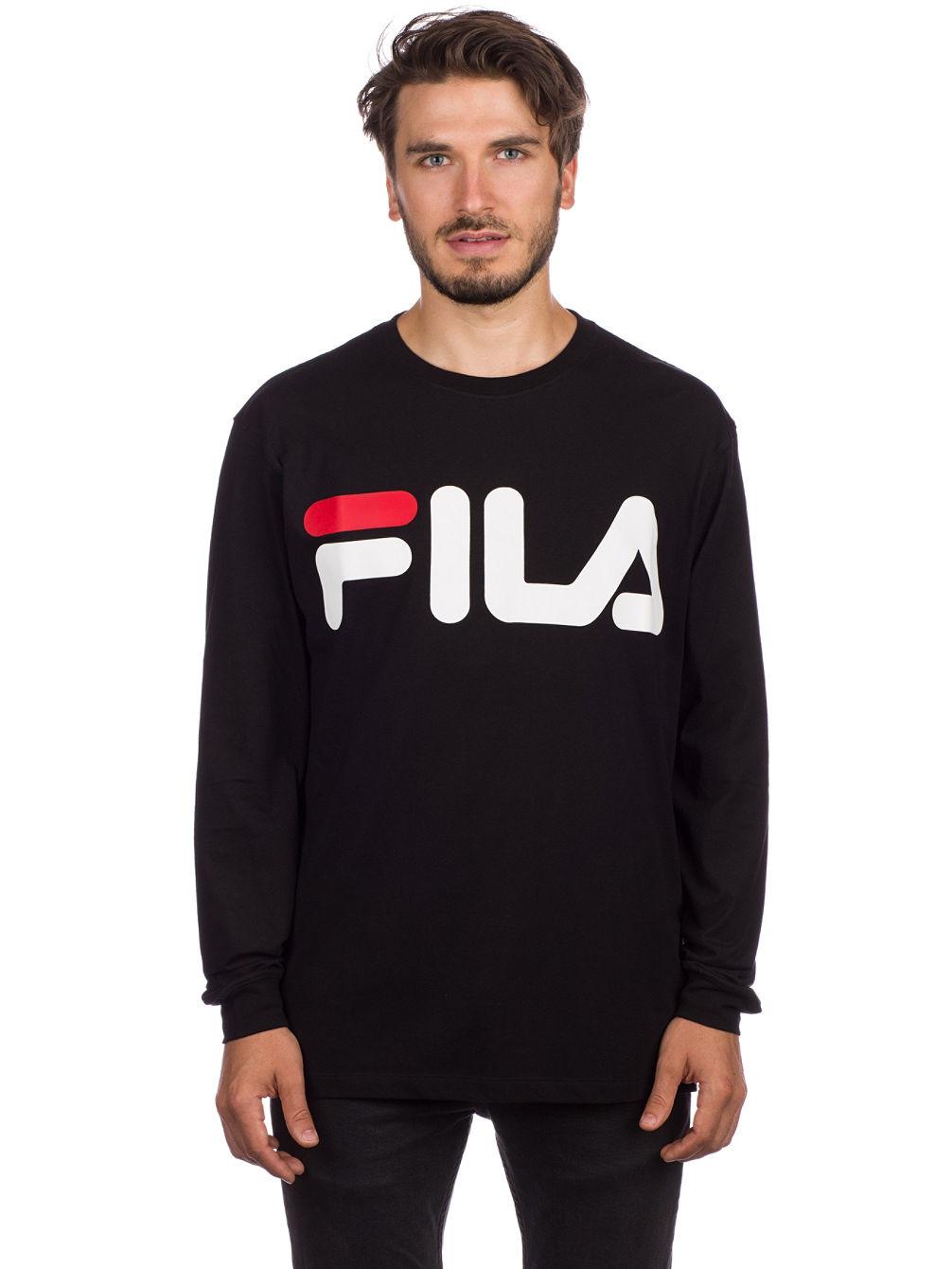 918ce12175325 Buy Fila Classioc Logo Long Sleeve T-Shirt online at blue-tomato.com
