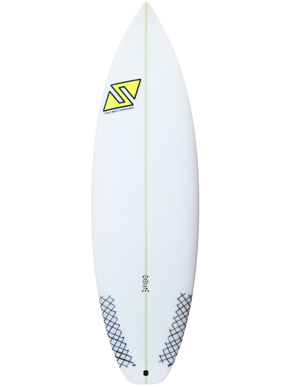Speed EPS FCS2 5'10 Surfboard