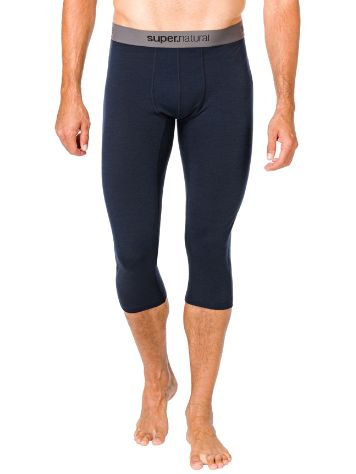 super.natural Base 3/4 Tight 175 Tech Pants