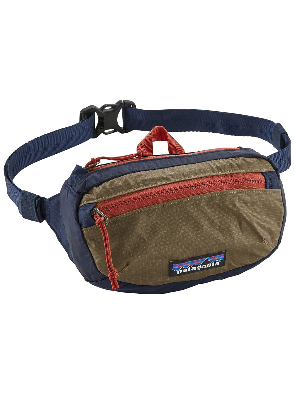 LW Travel Mini Fanny Pack