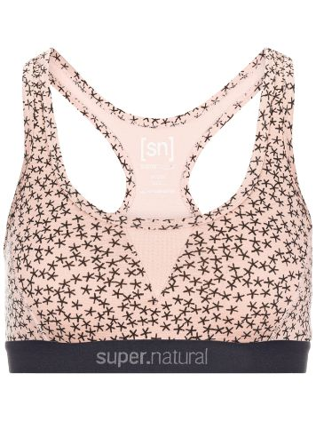 super.natural Semplice Bra 220 Printed Underwear