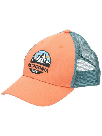 Patagonia Fitz Roy Scope Lopro Trucker Kapa s Šiltom