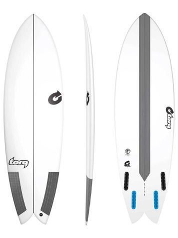 Torq Epoxy Tec Fish 6.6 Surfboard