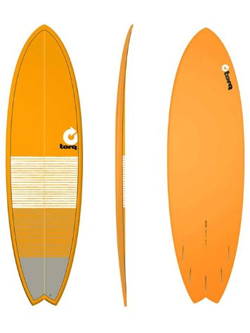 Torq Epoxy Tet Fish 6.3 Surfboard