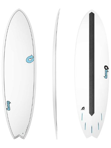 Torq Epoxy Tet CS Fish 6.10 Surfboard