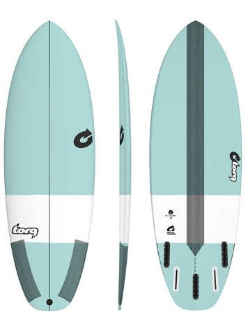 Torq Epoxy Tec Summer 5 5.10 Surfboard