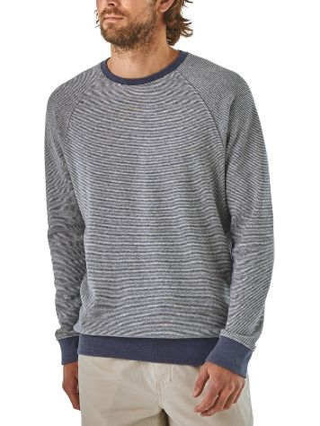Patagonia Trail Harbor Crewneck Sweater