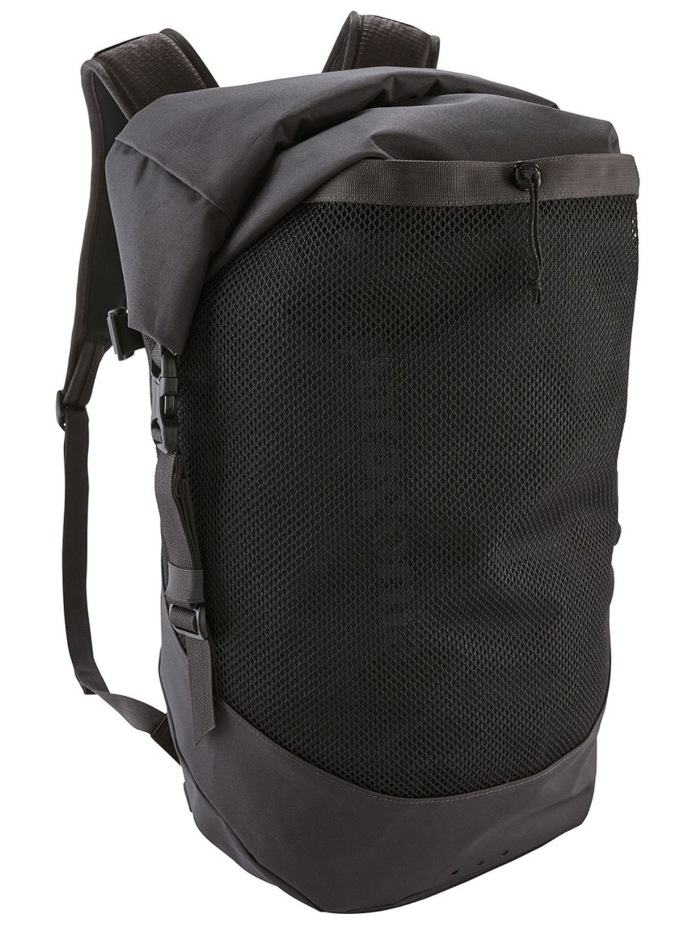 Planing Roll Top 35L Rucksack